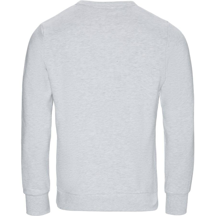 M2000046B - Sweatshirts - HVID MELANGE - 2